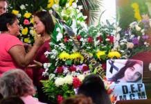 Cae implicado en crimen de hija de una diputada