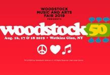 Santana, The Killers y Miley Cirus encabezan el cartel de Woodstock 50