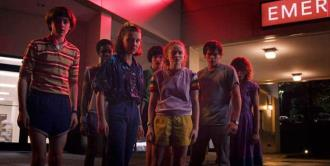 "Netflix lanza tráiler de la tercera temporada de ""Stranger things"""