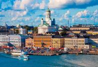 Finlandia es de nuevo el país más feliz del mundo