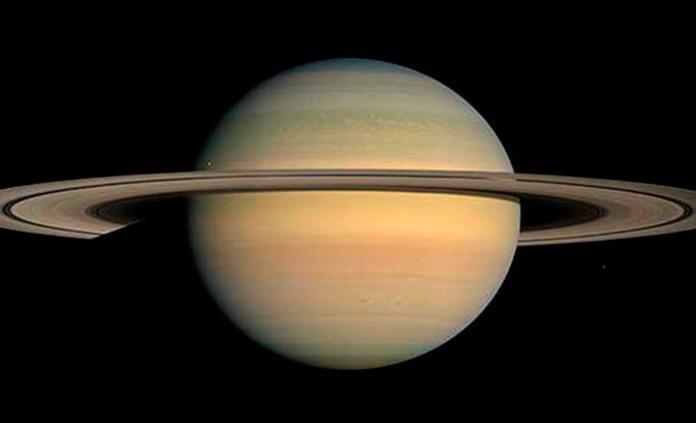 El planeta Saturno ya está en su punto más cercano a la Tierra