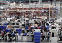 En junio habría 10.7 millones más de personas en pobreza laboral: Concamin