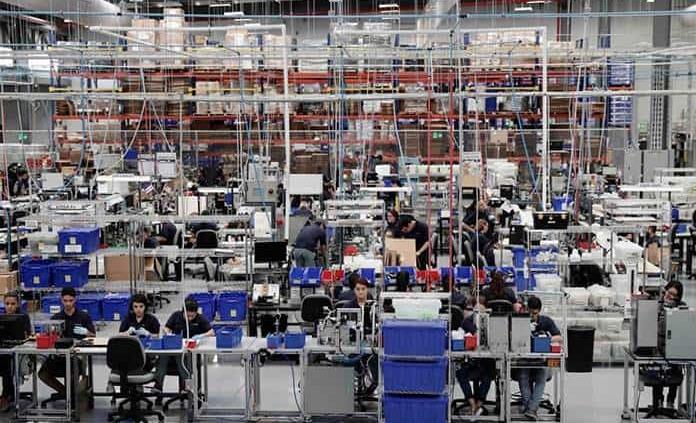 Registra IMSS primer aumento de empleos en la 4T