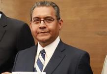 PRI registra a Jiménez Merino como su candidato al gobierno de Puebla