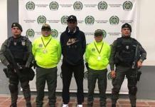 Exseleccionado colombiano John Viáfara es detenido por narcotráfico; lo vinculan con cárteles mexicanos