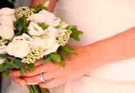 Las bodas se adaptan a la nueva normalidad sanitaria en México