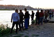 Irak declara el luto nacional por los más de 70 muertos en naufragio en el Tigris