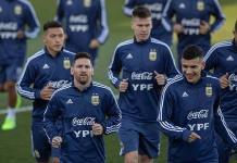 Messi regresa con una Argentina distinta