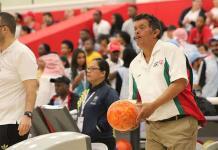 Destacan atletas potosinos en Olimpiadas Especiales de Abu Dhabi 2019