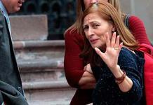 Tatiana Clouthier le responde a Calderón por dichos sobre renuncia de Urzúa