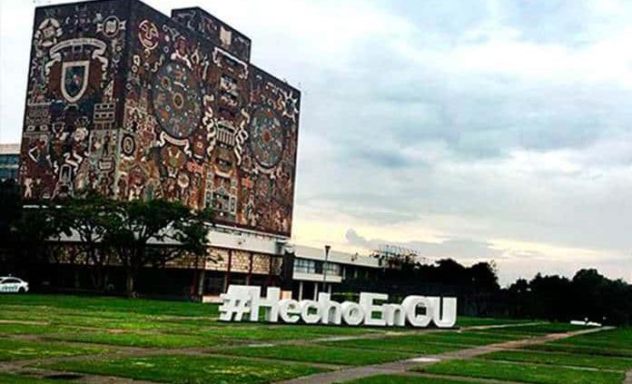 UNAM publicará resultados para universidad a distancia este viernes