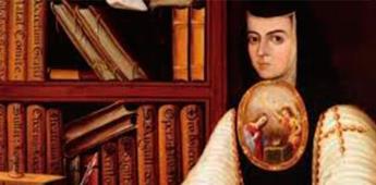 Sor Juana Inés de la Cruz, pionera en la igualdad de género