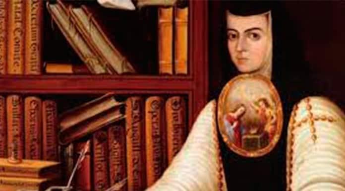 Unesco reconoce acervo bibliográfico de Sor Juana Inés de la Cruz como Memoria del Mundo'>