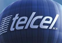 Usuarios reportan fallas en Telcel