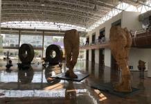 Esculturas monumentales de Javier Marín se exhibirán en el Bicentenario y el Jardín de San Francisco (FOTOS)