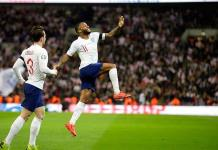 Francia e Inglaterra golean en el inicio de clasificatoria a la Euro 2020