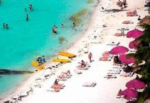 Cancún, mejor destino de playa