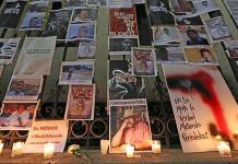 CIDH: México, en enorme crisis de seguridad