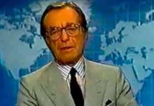 Jacobo Zabludovsky confirmó la muerte de Colosio