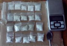Caen tres presuntos narcomenudistas en distintos operativos