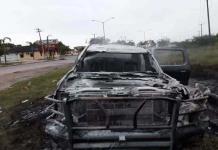 Se enfrenta grupo armado durante 6 horas en Tamaulipas
