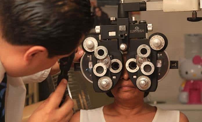 ¿Puedo ir al oftalmólogo durante la pandemia?
