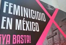 Aumentan feminicidios en Jalisco