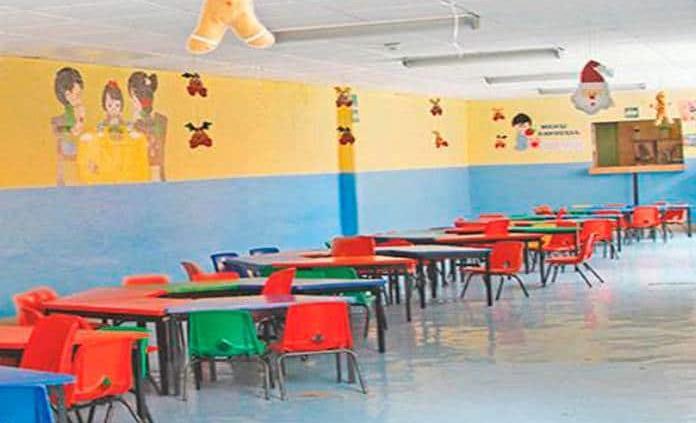 Se intoxican 40 niños por alimentos en guardería del IMSS en Guadalajara