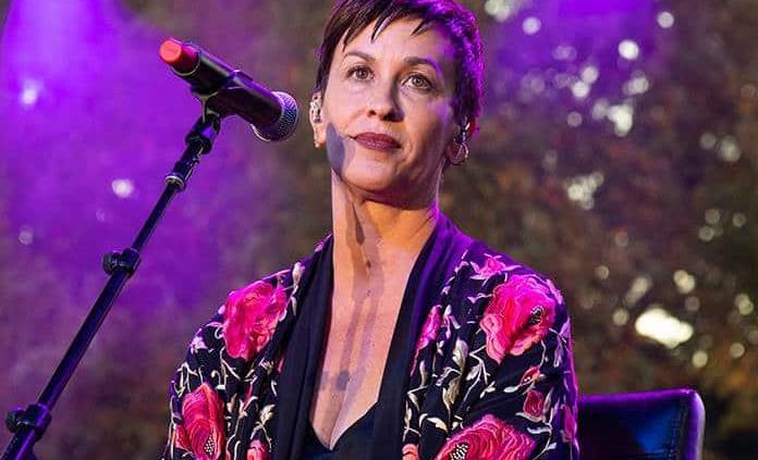 Alanis Morissette anuncia gira en 2020