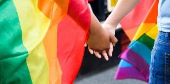 Difunde SRE líneas para trámite de pasaporte para parejas homoparentales y sus hijos