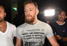 Conor McGregor es investigado por segunda denuncia de abuso sexual en Irlanda
