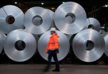 El consumo de acero en Latinoamérica disminuye ante la pandemia de COVID-19