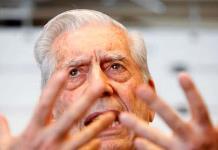 Vargas Llosa conmemora los 50 años de la novela que más le costó escribir