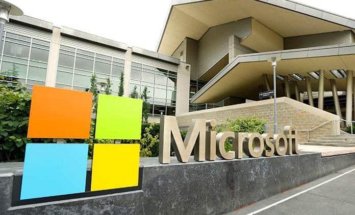 Microsoft dispara sus beneficios en 2019 hasta los 39.240 millones de dólares