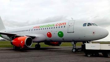 Anuncia Viva Aerobús nueva ruta directa SLP-Monterrey