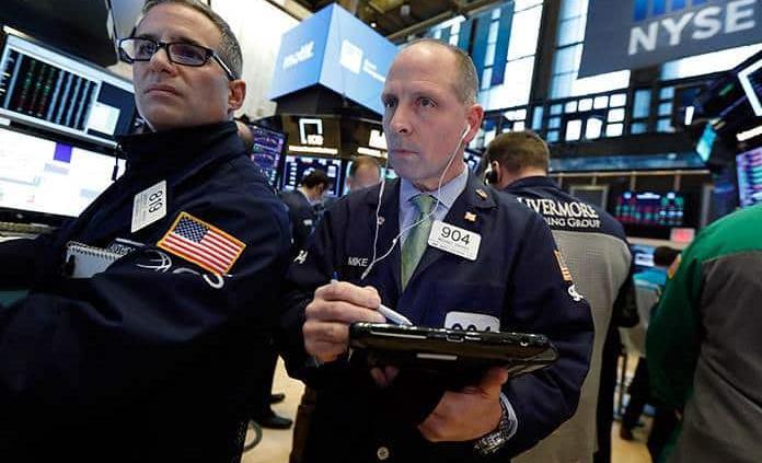 Wall Street termina con baja incierta baja de las tasas de interés