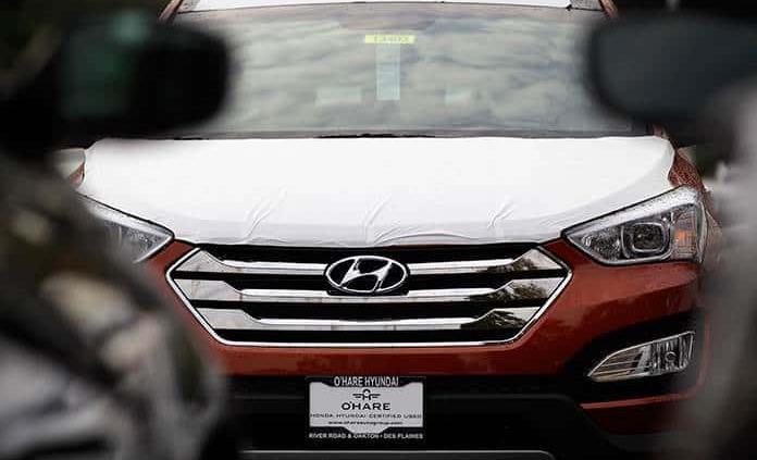 Hyundai ofrece mantenimiento y servicio de autos a domicilio