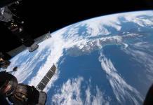 Estación Espacial Internacional podría ser golpeada por chatarra india