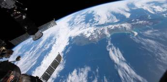 Los cosmonautas rusos dan inicio al experimento Terminator en la Estación Espacial