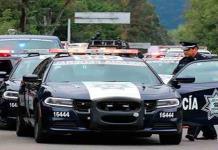 Más de 500 camionetas y unidades blindadas de la PF pasan a la Guardia Nacional
