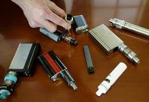 El cigarrillo electrónico frena la lucha contra el tabaco