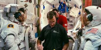 Más de 12 mil personas quieren ser astronautas de la NASA