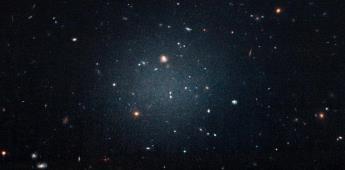 Detectan una estrella vampiro a unos tres mil años luz de la Tierra