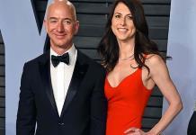 Exesposa del dueño de Amazon donará la mitad de su fortuna