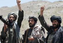 EEUU anuncia propuesta con los talibanes para reducir violencia en siete días