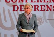 México seguirá siendo un país de asilo, asegura Sánchez Cordero