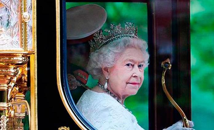 La reina Isabel cancela la fiesta de cumpleaños del príncipe Andrés