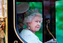 Diez datos de la coronación de la reina Isabel II