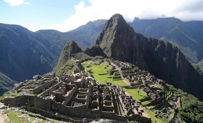 Cierran Machu Picchu por coronavirus