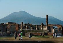 Amuletos contra la mala suerte, el último y sorprendente hallazgo en Pompeya